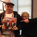 Wichita native Jason Bailey (Flavorwire film editor/author) and B98's Kathy Deane