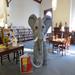 Visiting elephant