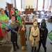 Star Wars comes to the Clapp
