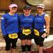Debra Hurley - Run for Burma at the Marine Corps Marathon