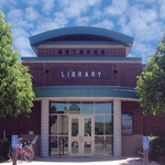 Champlin-Hennepin County Library