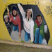 Unitarian Universalist Youth Group, IOCP Sleep Out 2013