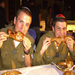 Thanksgiving Dinner for Lone Soldiers 2013