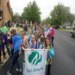Stewartville Girl Scouts