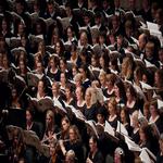 VocalEssence Chorus & Ensemble Singers Sopranos