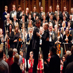 VocalEssence Chorus & Ensemble Singers Basses