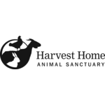 #GivingTuesday with Harvest Home Animal Sanctuary