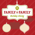 Family to Family Holiday Giving