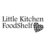 Little Kitchen Food Shelf