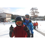 Padraig's Place Adaptive Winter Sports Program