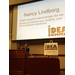 Inaugural MINN IDEA Summit Keynote Speaker - Nancy Lindborg, USAID