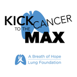 A Breath of Hope KICK CANCER to the MAX Campaign