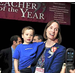 We're proud that the 2013 Teacher of the Year is our own science teacher Megan Hall