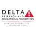 #GivingTuesday -Delta Research and Educational Foundation (DREF) - Creating Possibilities...Improving Lives!