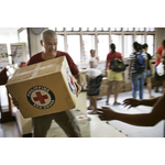 American Red Cross - Philippines Typhoons & Floods
