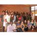 SocMed 2013 Uganda Class Photo