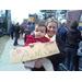 Boston Marathon 2014: Running with TENACITY!