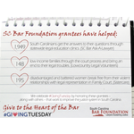 Giving Tuesday SCBF GIVES!