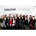 The Artists, City Planners, & Staff of Creative CityMaking