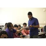 SEO Scholars Instructors