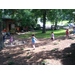Waldorf Preschool students have ample time for play during the school day.