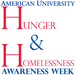 American University: National Hunger and Homelessness Awareness Week 2013