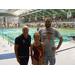 Maya Burkstrand Swim-A-Thon