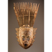 Mask, Attributed to Ajere Elewe of Epe, Yoruba peoples, gift of Walt Disney World Co.