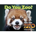 Lum the red panda wants to know if you zoo too!