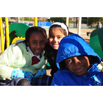 Let's Make a Difference for the Kids at SFIS on #GivingTuesday