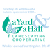 Plant a Seed for A Yard & A Half Landscaping Cooperative on #GivingTuesday