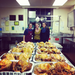 Friday Night Supper Holiday Meal Appeal