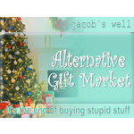 Alternative Gift Market: High-Impact Gifts that Change Lives