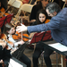 NJYS Youth Orchestra fundraising for NJYS Playathon 2014 Youth Orchestra Team