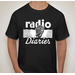Radio Diaries T-shirt