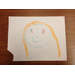 A portrait of our Children's Advocate by a counseling client