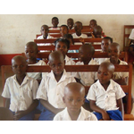 Mango Tree School, Congo For Christ Center, Uvira Democratic Republic of the Congo