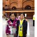 Angeli Kakade fundraising for Dream Big! 2014 Boston Marathon Team