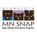 Winter Animal Advocacy Project: MNSNAP