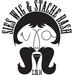 SIES Wig & Stache Bash 2014