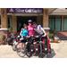The Asia riding team!