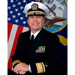 Rear Admiral Robert F. Burt Memorial Fund