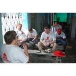 Christina Bennett April 2014 Volunteer Program