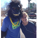 Danni Ventre fundraising for Dream Big! 2014 Boston Marathon Team