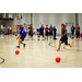 WSU Homecoming Week: Late night dodgeball tournament