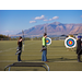 Campus Recreation Rec Clubs: Archery Club Practice