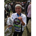Arabelle is running her third Oakland half marathon and raising funds for the National Lawyers Guild SF.