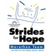 Karla Wallack Fundraising for Strides for Hope 2014