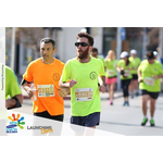 Tiyul-Rihla runs the Tel Aviv marathon