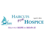 Haircuts for Hospice